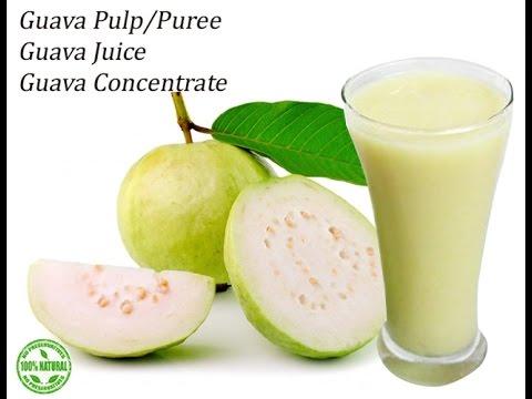Guava Juice Amrud प र ज स Recipe Homemade Peru Drink In Hindi