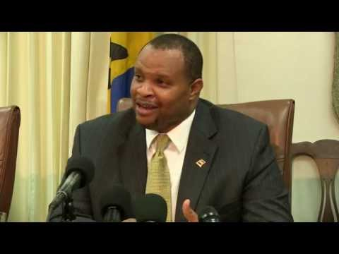 National Media Conference on the Barbados Economy - October 27, 2014 - question period