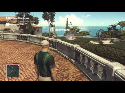 Hitman Absolution Review Youtube