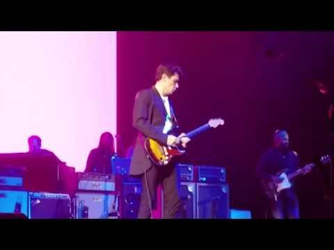 John Mayer- Helpless - Albany 2017