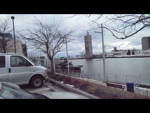 Sirens Testing and Wisconsin Maritime Museum Intro Manitowoc, WI 3-18-17
