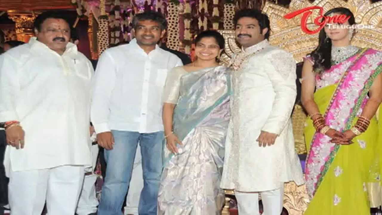 Unseen & Rare Pic's Of Tollywood Actors and their Families