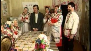 Свадьбы в России (передача За Околицей)