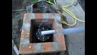 видео Водоснабжение коттеджа от скважины: автономная система для частного дома