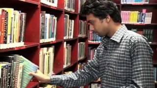 Book Reading in Pakistan