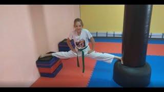 Taekwondo ITF Спорт Мотивация │ Детский спорт │ TKD Витебск