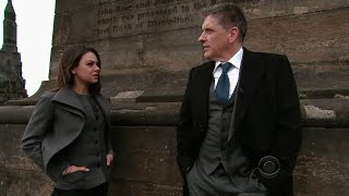Late Late Show with Craig Ferguson in Scotland 5/14/2012