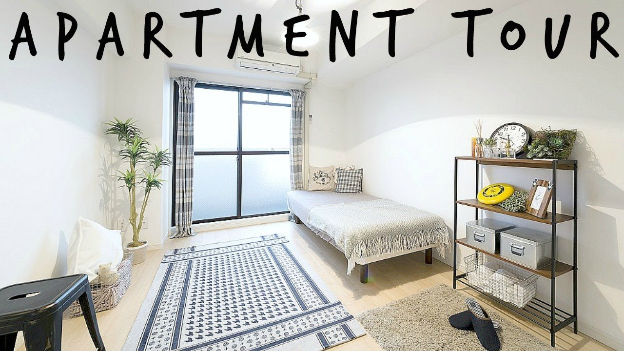 Tokyo Apartment Tour New Way Of
