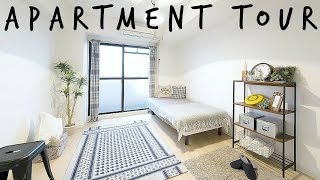 Tokyo Apartment Tour | New Way Of Living In Japan