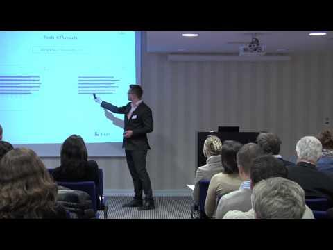 Xait Seminar Winning Proposals - Sander Buik