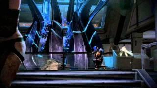 Mass Effect 2 - Arrival (cutscenes)