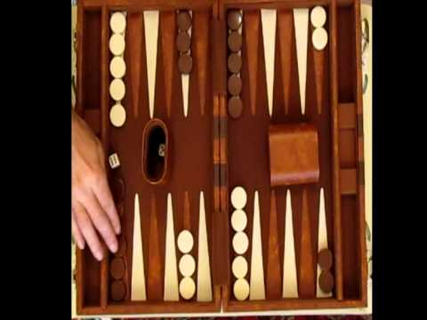 backgammon basics
