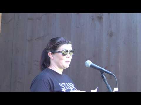 Emily Stephens Baptism Video