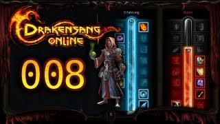 Drakensang Online #008 - [Zirkelmagier Level 40] Die 'perfekten' Skills als Magier