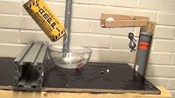 TEHO-Reaktio Rube Goldberg