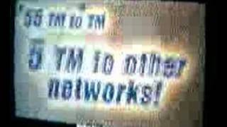 Touch Mobile TV Commercial ( 2008, Cesar Montano )