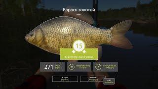Русская рыбалка 4: 800 монет за 30 минут!!!