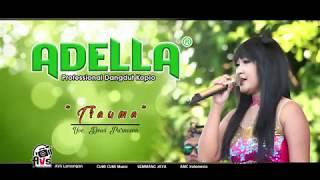 Gambar cover OM ADELLA-Trauma Voc Dewi Purnama SemmangJaya2018