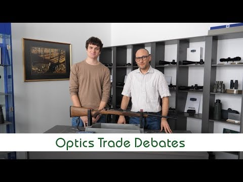 How to mount a Red Dot Sight on a Pivot Mount | Optics Trade Debates
