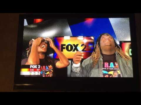 A&A Inspirations on Fox 2 in the morning