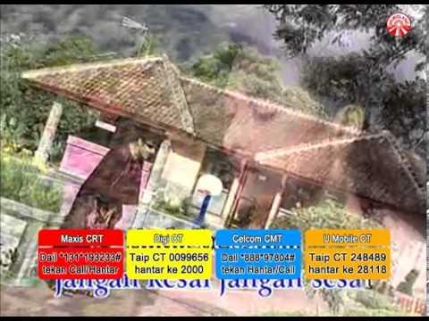 Rama Aiphama - Hanya Nyanyian [Official Music Video]