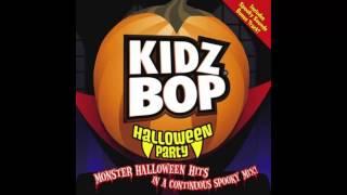 Kidz Bop Kids: Werewolves of London [Party Remix]