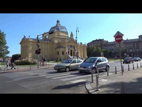30 Euros Bus Serbia to Croatia