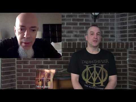 Dream Theater- Jordan Rudess Interview- The Metal Voice.com