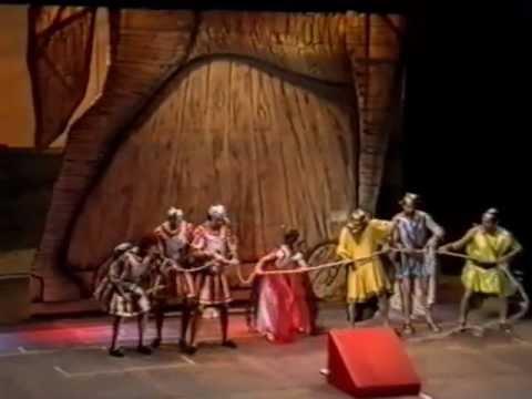 Burlamacco 81 laviti le mani o leto 1994 l 39 iliade youtube - Cantami o diva del pelide ...