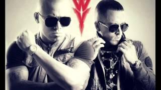 Wisin & Yandel - Tiraera Para Baby Rasta y Gringo y Kendo Kaponi / REGGAETON 2013!!!!