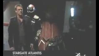 Stargate Atlantis 5-11 The Lost Tribe (BQ) SPOILER