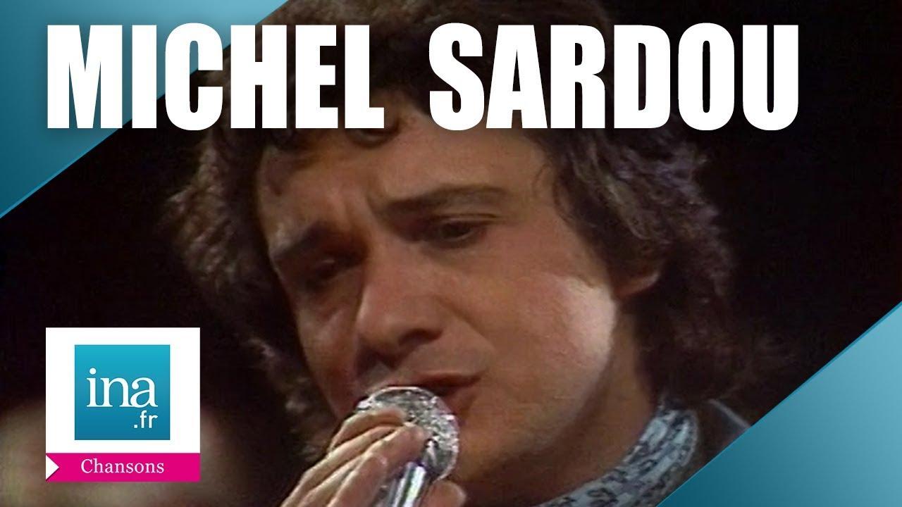 GRATUITEMENT MICHEL SARDOU JE VAIS TAIMER