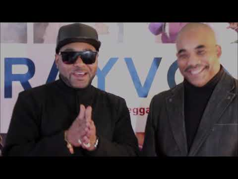 Rayvons Interview with Host Kamal Imani on Bless the Mic Ciphers TV