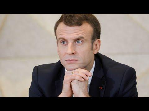 Grand débat, assurance-chômage : les nombreux chantiers de la rentrée d'Emmanuel Macron