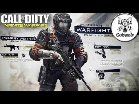 Call of Duty: Infinite Warfare Вот так нужно делать игры