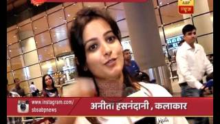 ye hai mohabbatein actors return from indonesia after stage show