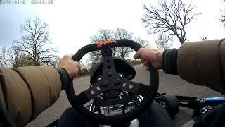 Moteur-karting
