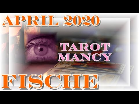 FISCHE - April 2020 -