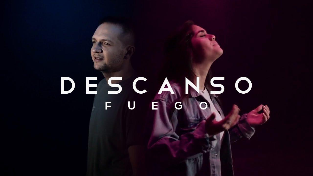 Descanso - Fuego  (Videoclip)