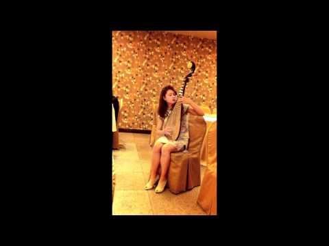 Classic Chinese Music in Nanjing