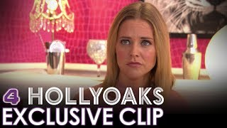 E4 Hollyoaks Exclusive Clip: Wednesday 13th December