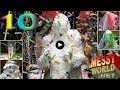 Big 10: Messyworld's Birthday Gunging & Ultimate Slime Montage