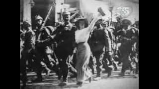 11.11 - Компьенское перемирие и окончание Первой мировой войны