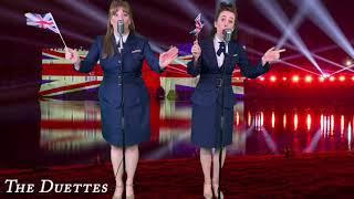 Promo Wartime show