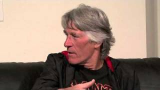 Shockwaves Videocast Featuring JON SUTHERLAND Episode #1: (Part 4 of 4)