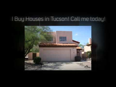 Giving My House Back To The Bank In Tucson