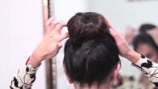 Top Knot Romance by CHASYA Thumbnail