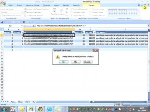Como Abrir Nota Fiscal Eletronica.XML from YouTube · Duration:  6 minutes 15 seconds