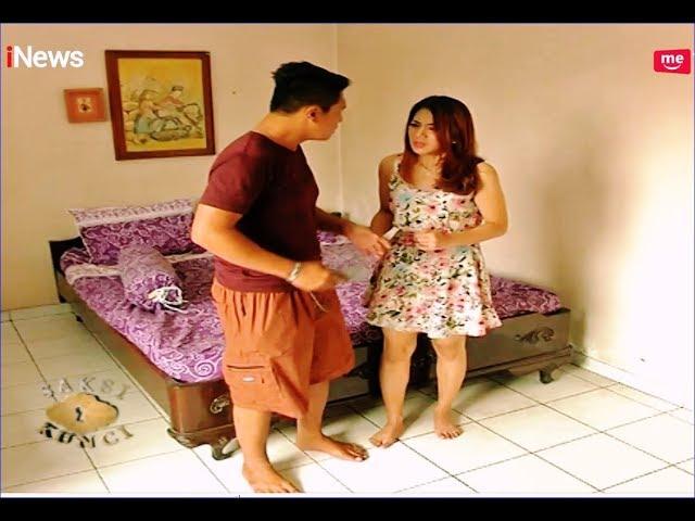 Tak Hanya Gufron, Dian Juga Selingkuh dengan Jufrizal Part 02 - Saksi Kunci 14/04