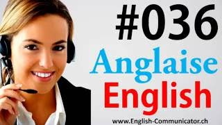 # 36 Langue anglaise vocabulaire apprentissage English Commoratio Comparative Comparatifs